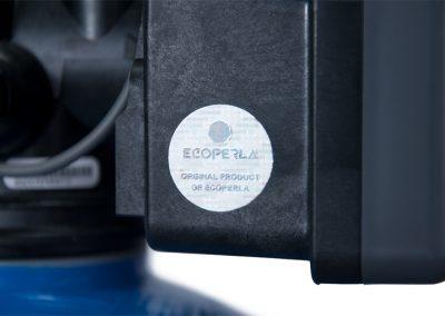 Ecoperla certificate
