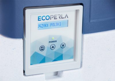 Ecoperla Slimline CS polish language