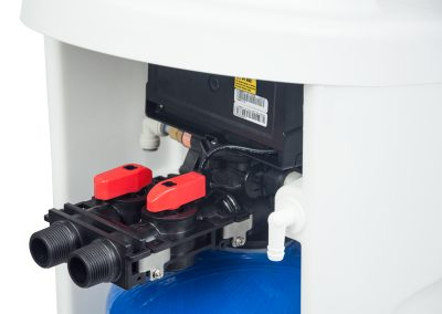 By-Pass valve Ecoperla Toro