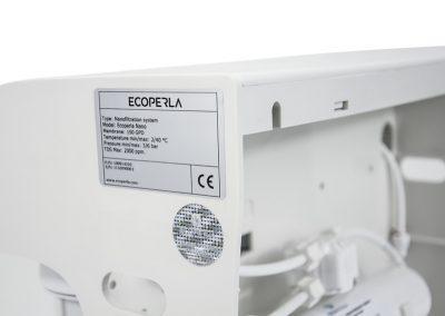 Tabliczka znamionowa Ecoperla Nano