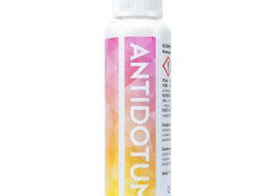 Resin cleaner Antidotum